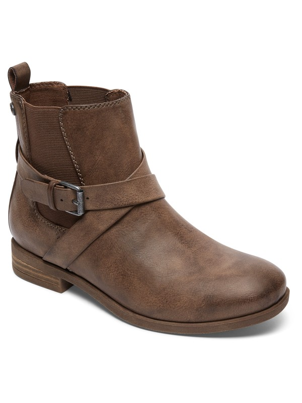 0 Ortiz Boots  ARJB700523 Roxy