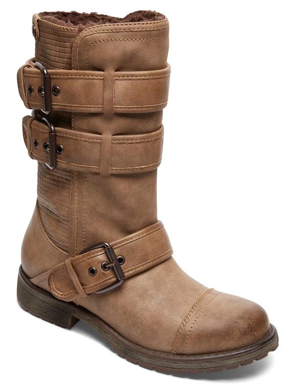 0 Martinez Boots  ARJB700525 Roxy