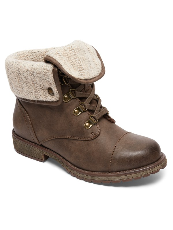 0 Thompson Boots  ARJB700527 Roxy