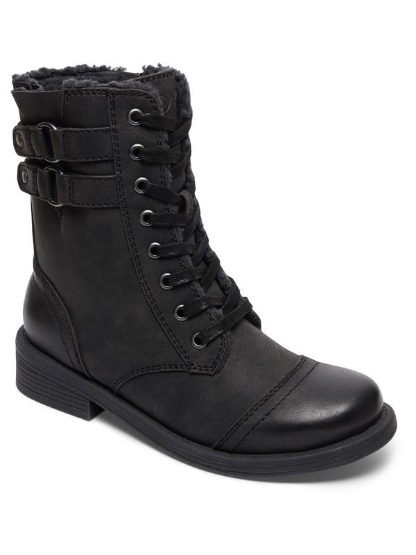 0 Dominguez - Boots Black ARJB700543 Roxy