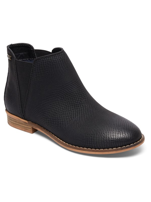 0 Austin Boots  ARJB700545 Roxy