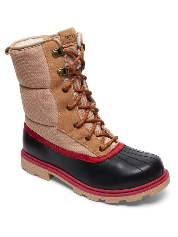 0 Canby - Waterproof Snow Boots for Women  ARJB700547 Roxy