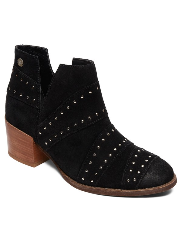 0 Lexie - Ankle Boots for Women Black ARJB700567 Roxy
