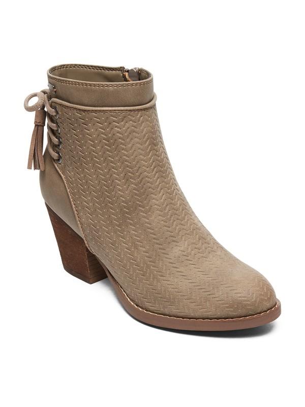 0 Devon Ankle Boots Black ARJB700591 Roxy
