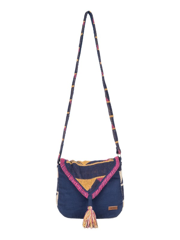 0 Rockin - Printed Cross-Body Bag  ARJBA03030 Roxy