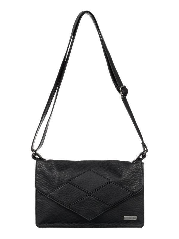 0 In The Plan - Cross Body Bag  ARJBA03039 Roxy