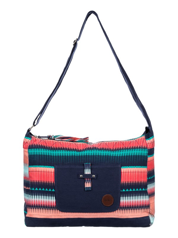 0 Over The Sand Shoulder Bag  ARJBA03044 Roxy