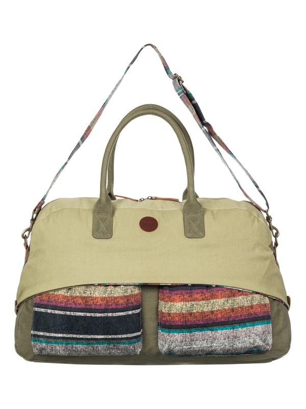 0 Canteen Duffle Bag  ARJBA03079 Roxy
