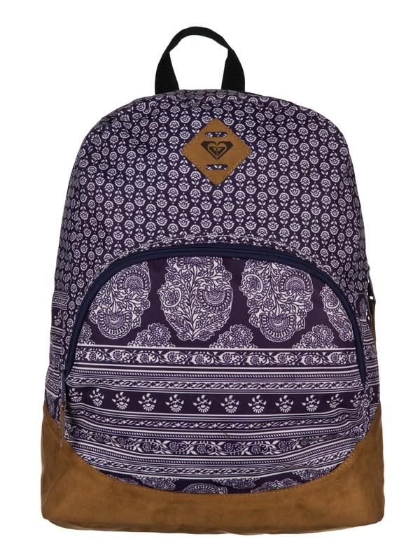 0 Fairness Backpack  ARJBP00003 Roxy