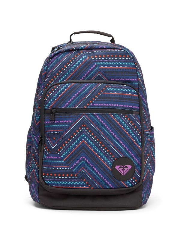 0 Grand Thoughts Backpack  ARJBP00045 Roxy