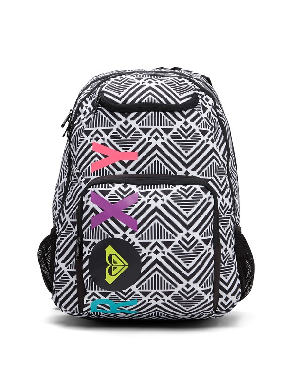 0 Shadow Swell Backpack  ARJBP00050 Roxy