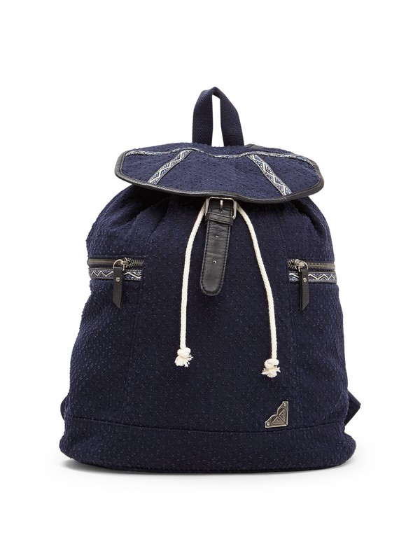 0 Camper Backpack  ARJBP00069 Roxy