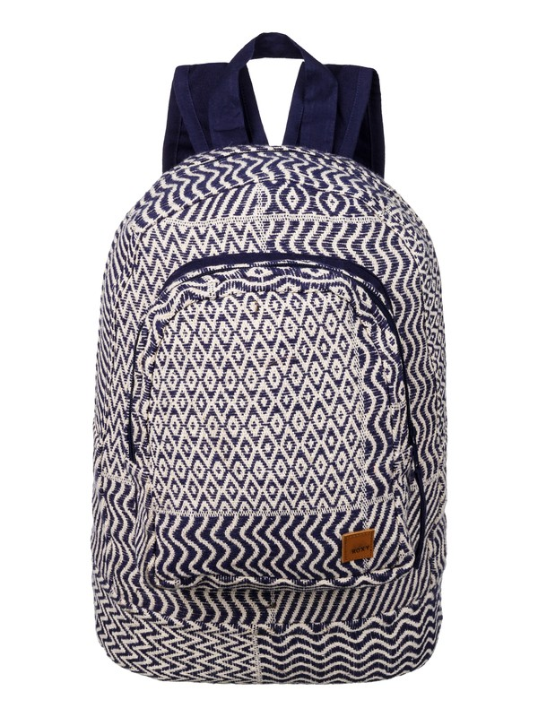 0 Keeper Backpack  ARJBP03022 Roxy