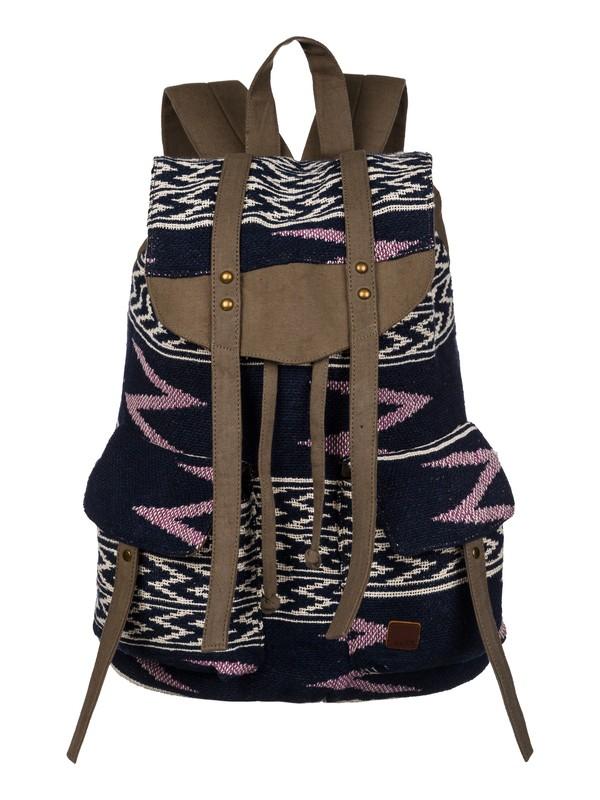 0 Desert Road Backpack  ARJBP03040 Roxy