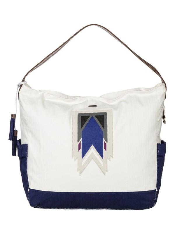 0 Local - Canvas Shoulder Bag  ARJBP03076 Roxy