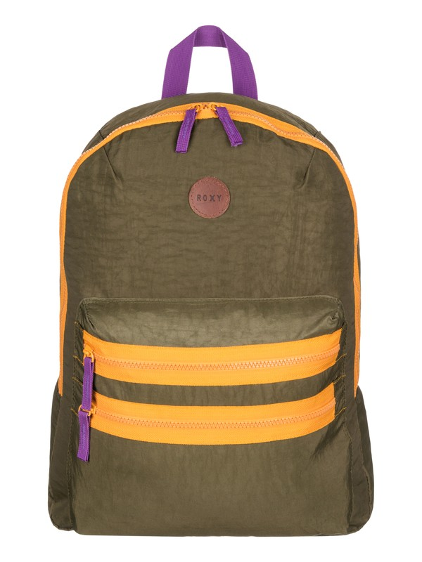 0 Discovery Backpack  ARJBP03124 Roxy