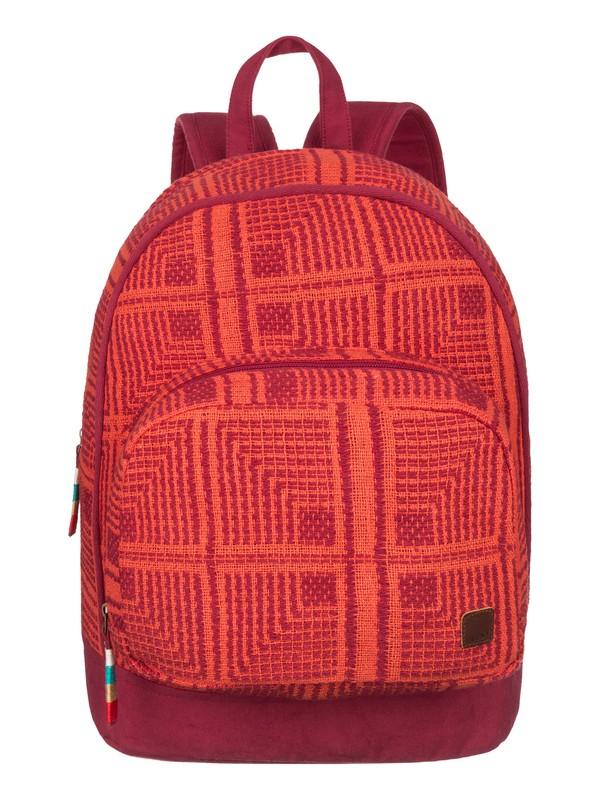0 Monsoon Backpack  ARJBP03133 Roxy