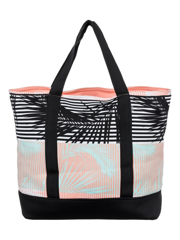 0 Sun Crush - Neoprene Tote Bag  ARJBP03156 Roxy