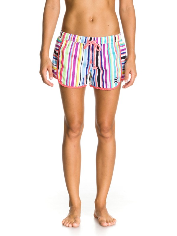 0 Sun Kissed Short Boardshort  ARJBS00036 Roxy