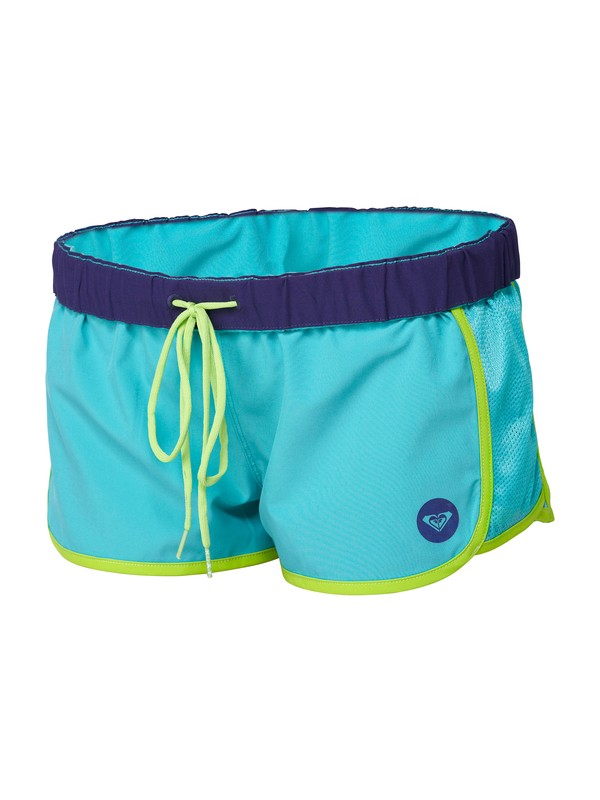 0 Line Up Recycled Boardshorts  ARJBS00048 Roxy