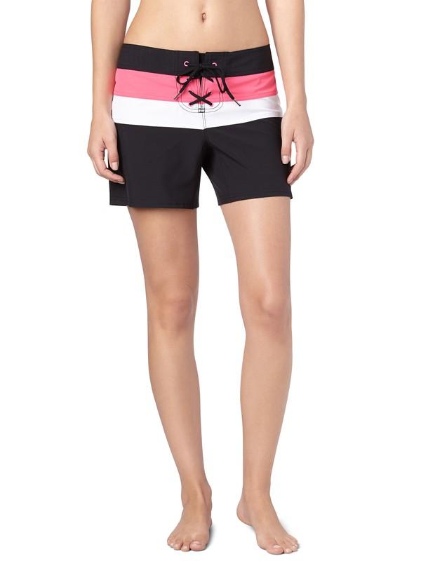 0 Retro Roxy Shorts  ARJBS00060 Roxy