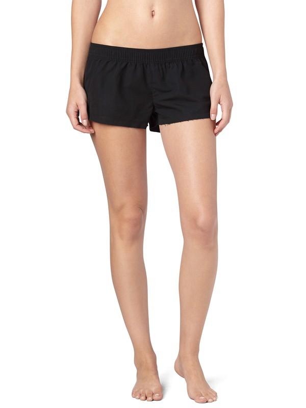 0 Sun Bleached Shorts  ARJBS00061 Roxy