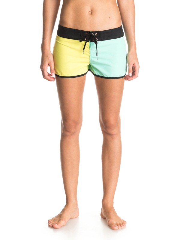 "0 Performance 2"" Boardshorts  ARJBS03029 Roxy"