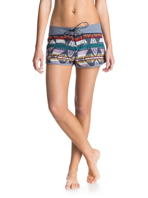 0 Pendleton Rebel Boardshorts  ARJBS03041 Roxy