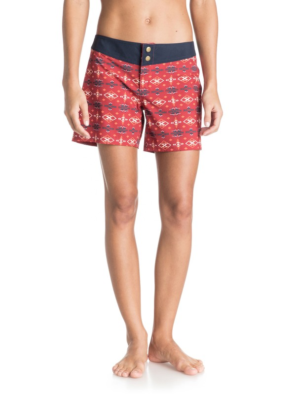 0 Pendleton Equator Board Short  ARJBS03042 Roxy