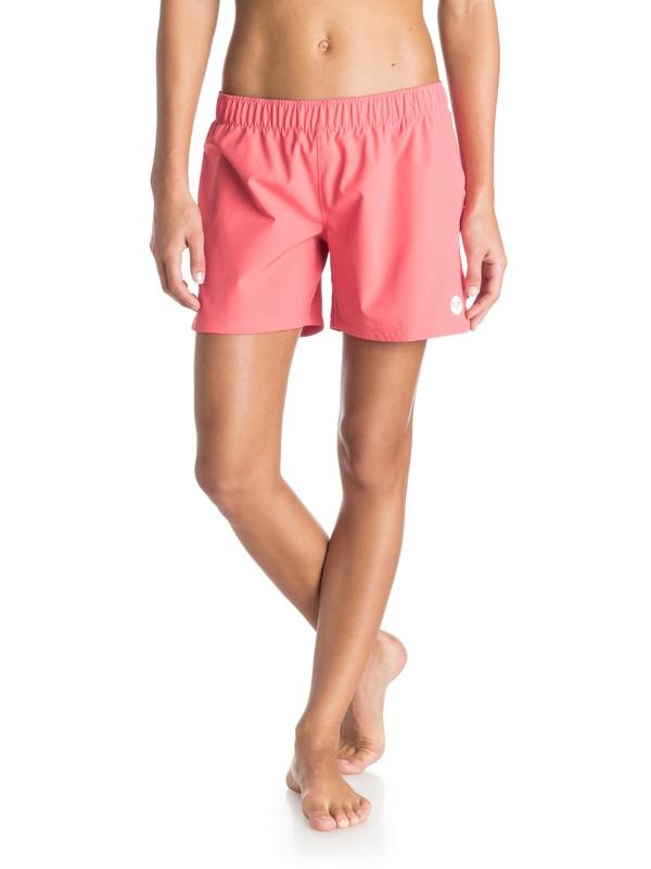 """0 Frontside Short 5"""" - Boardshorts  ARJBS03054 Roxy"""