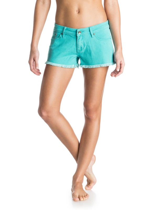 0 Lovin Colors Shorts  ARJDS03002 Roxy