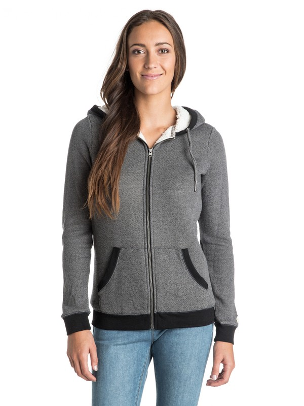 0 Lofty Hooded Sweatshirt  ARJFT03126 Roxy