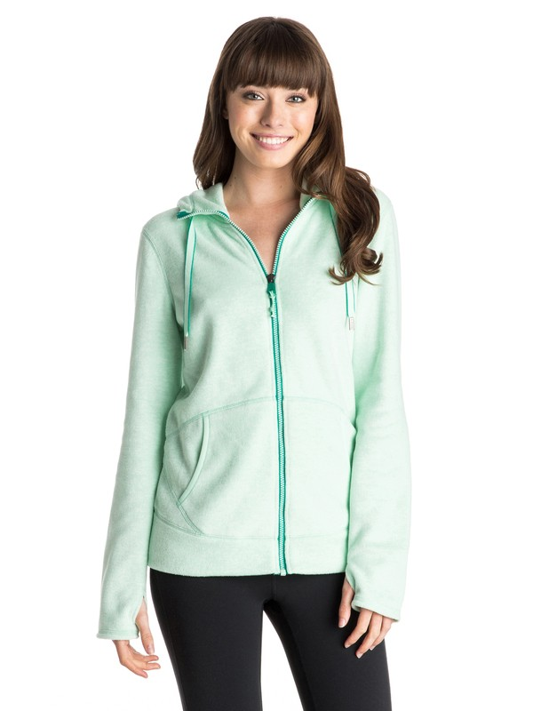 0 Tranquility Full Zip Jacket  ARJFT03134 Roxy