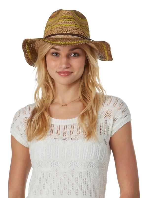 0 Cantina Hat  ARJHA00023 Roxy