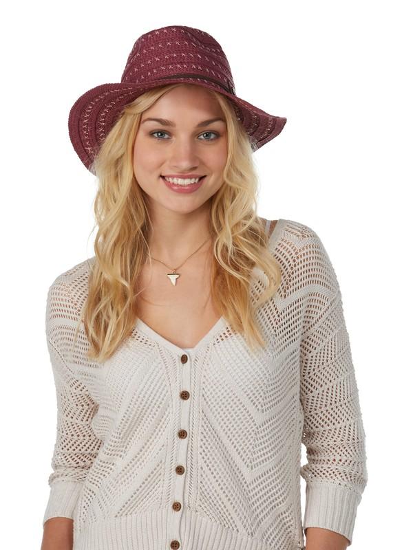 0 Breezy Hat  ARJHA00032 Roxy