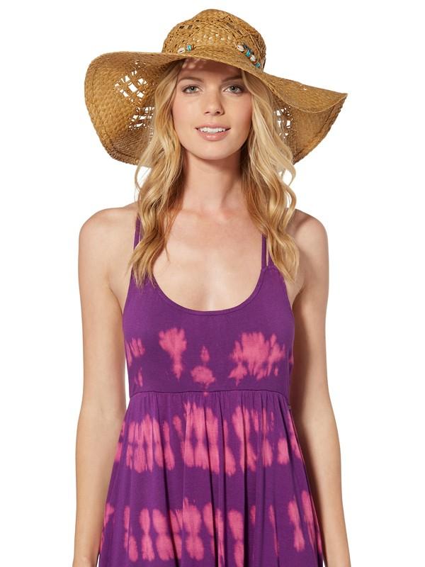 0 Shady Days Hat  ARJHA00045 Roxy