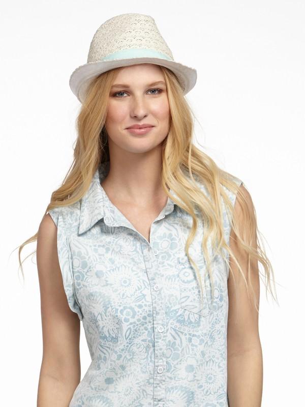 0 Summer Spell Hat  ARJHA00057 Roxy