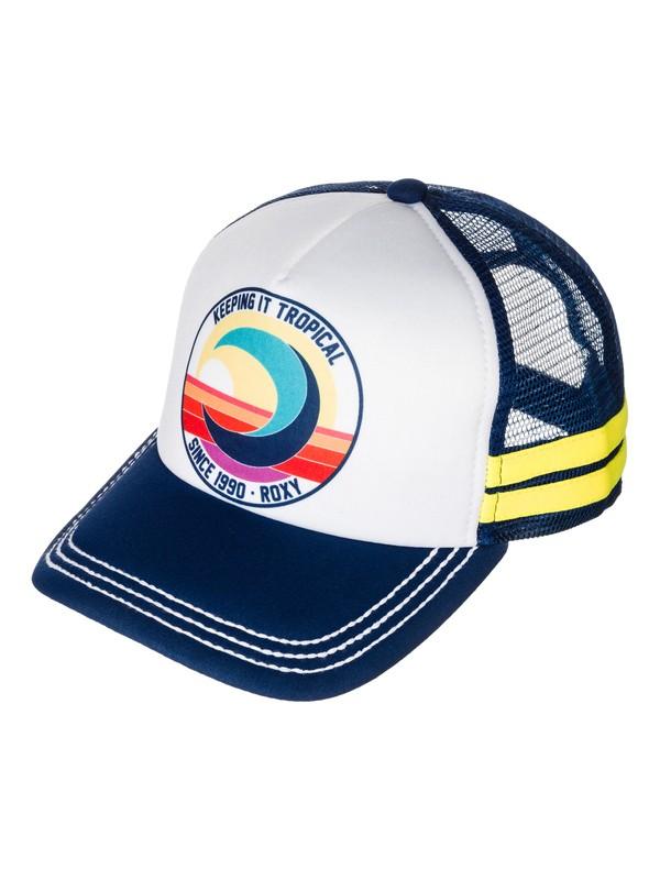 0 Dig This Hat  ARJHA03007 Roxy