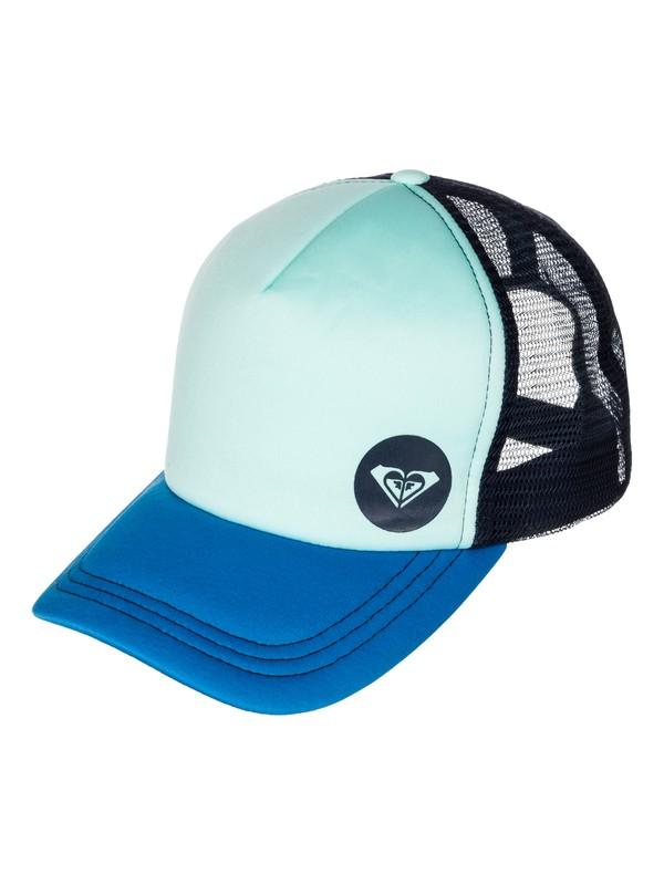 0 Truckin Hat  ARJHA03009 Roxy