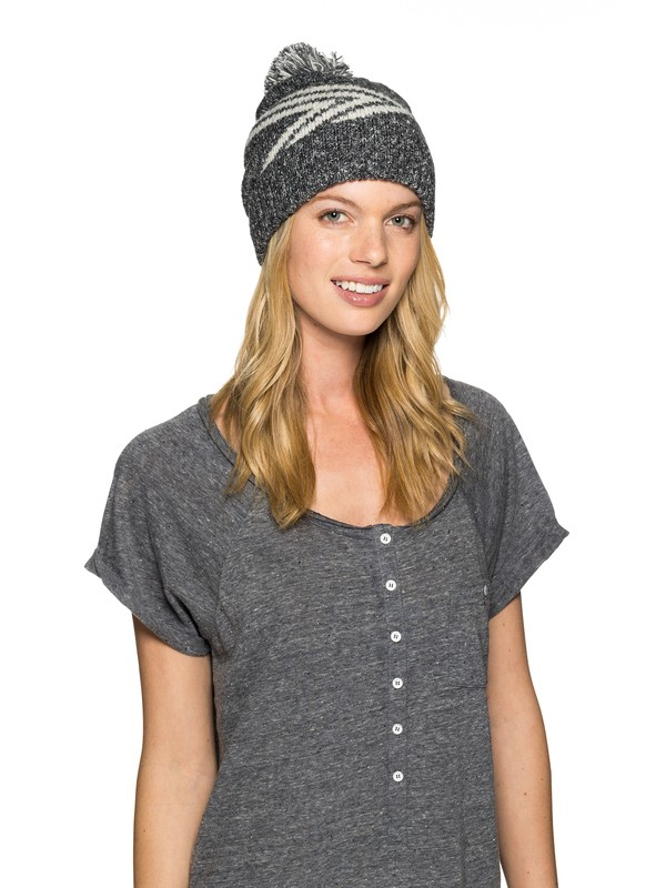 0 Night Chill Beanie  ARJHA03016 Roxy