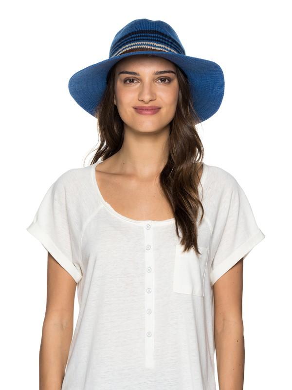 0 Runaway Hat  ARJHA03023 Roxy