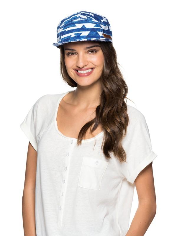 0 Epic Hat  ARJHA03031 Roxy
