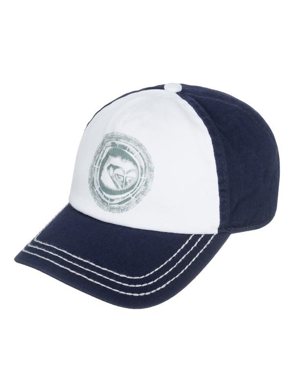 0 Surf Shack 2 Hat  ARJHA03069 Roxy
