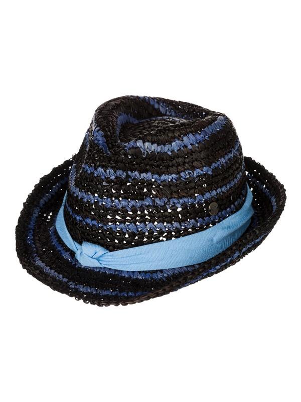0 Witching - Raffia Hat  ARJHA03089 Roxy