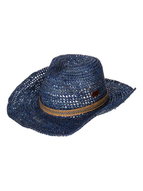 0 Cantina - Raffia Hat  ARJHA03092 Roxy