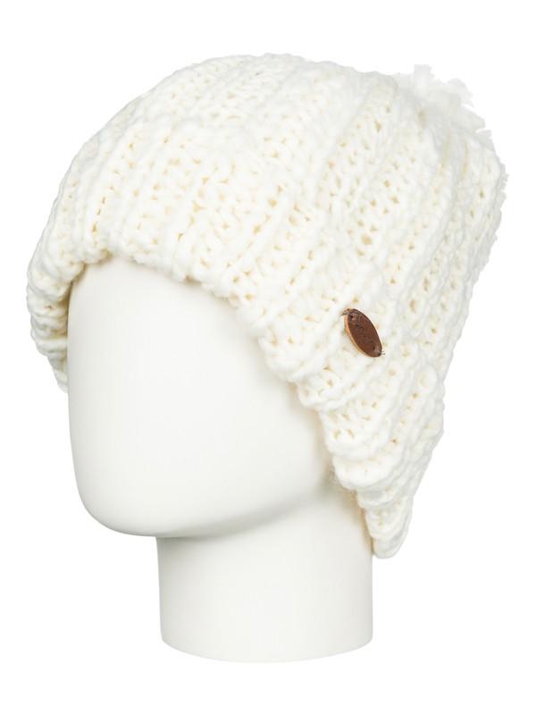0 Seastate - Knit Beanie  ARJHA03113 Roxy