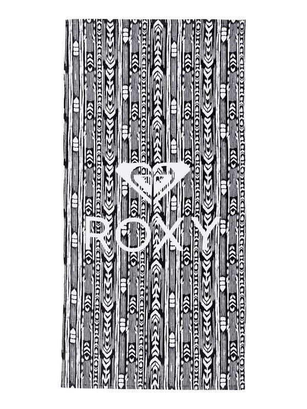 0 Essential - Printed Beach Towel  ARJHM03005 Roxy