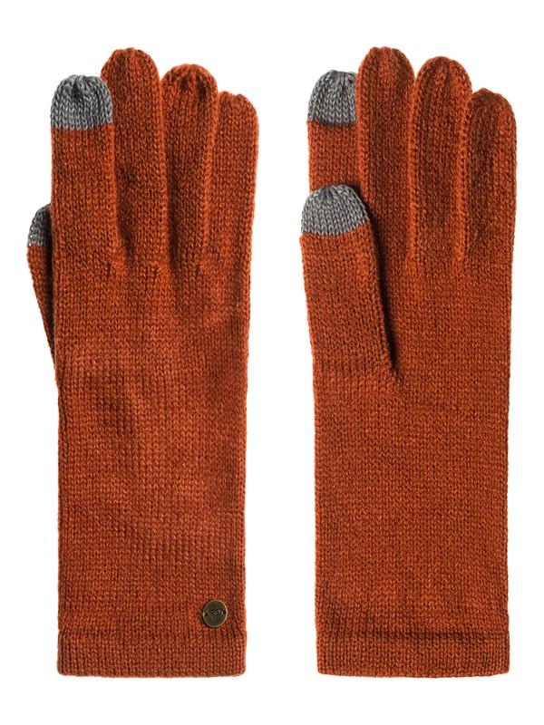0 Bonfire - 2 In 1 Gloves  ARJHN03000 Roxy