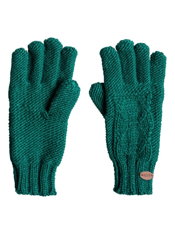 0 In Charge Gloves  ARJHN03005 Roxy