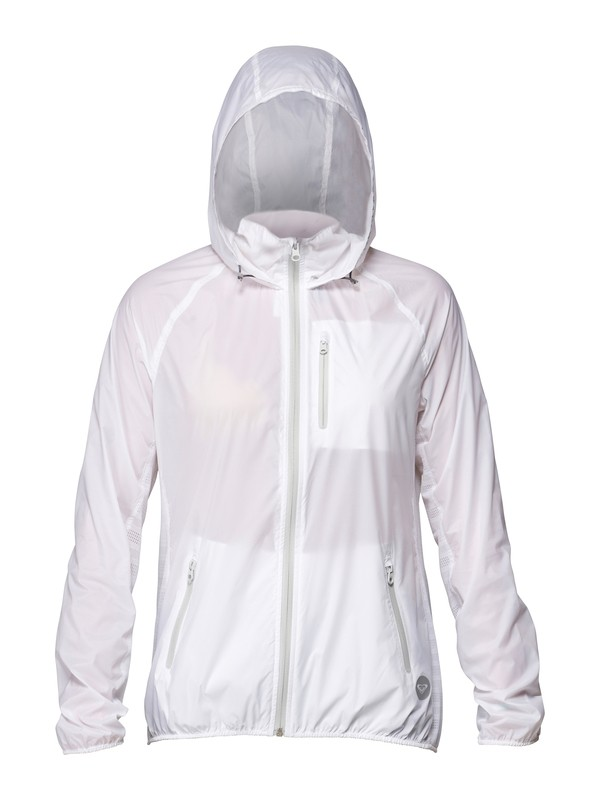 0 Featherlight Windbreaker  ARJJK00003 Roxy